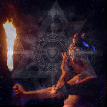 The Sacred Geometry of Kalya Scintilla