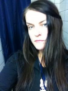 Christina Nemec [Chra]