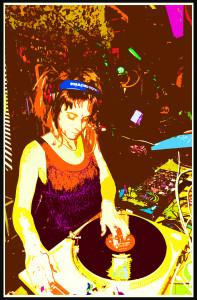 DJ Amandroid
