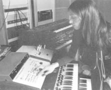 Zodiak Klub DJ Mix – Women in Experimental and Electronic Music