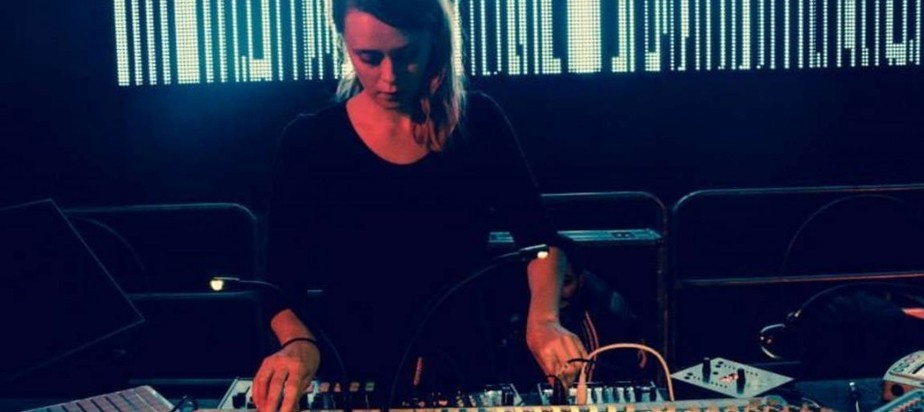 Dasha Rush interview by scifisol with Femmecult electronic music blog mutek montreal