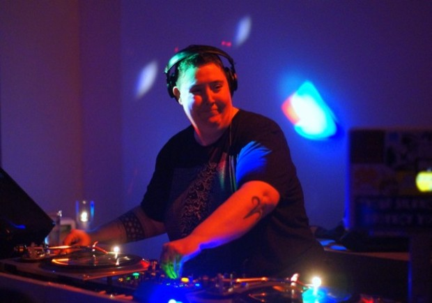 dj shiva techno producer dj detroit underground host of subterror radio