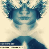 Interview with Portland Promoter Turned Electronic Music Maker, Coco Madrid